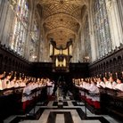 Stephen Cleobury - Choir King's College, Cambridge