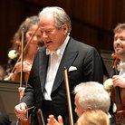 Sir Neville Marriner's 90th birthday concert pictu