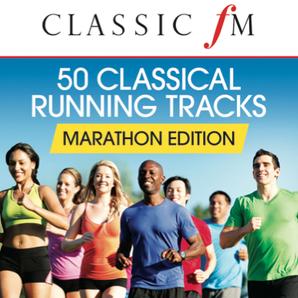 50 Classical Running Tracks Marathon Edition
