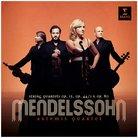 Artemis Mendelssohn Quartets
