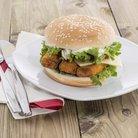 fishfinger sandwich