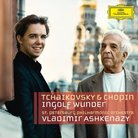 Tchaikovsky Chopin Piano Wunder Ashkenazy