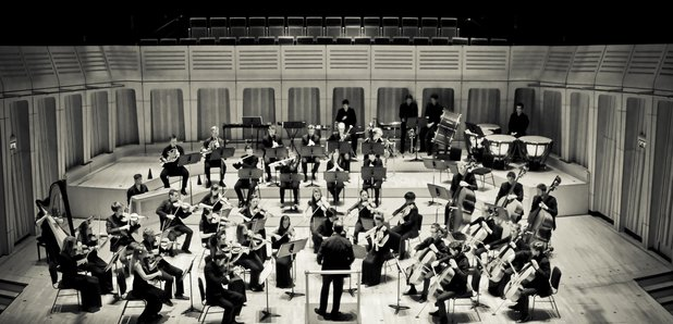 Sinfonia Cymru - Towards a Staged Concert