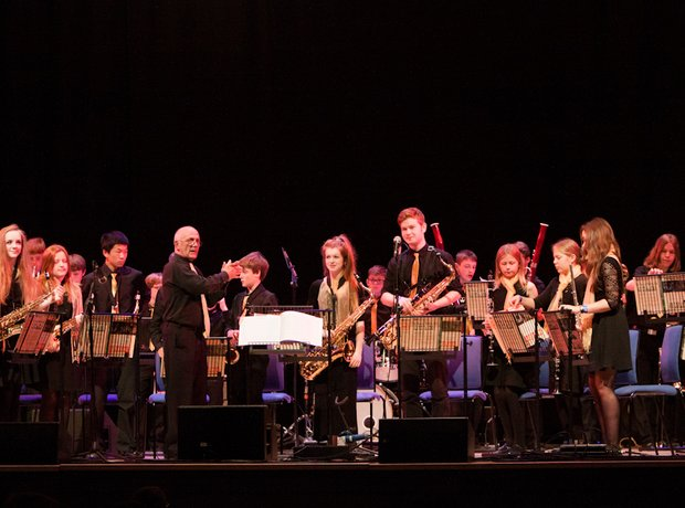 Brookfield Jazz Band