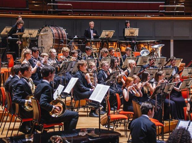 Kirklees Youth Symphony Orchestra