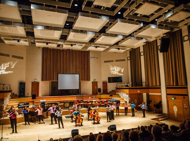 KMS Colne Valley Senior Strings