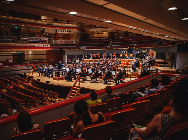 Tees Valley Youth Orchestra