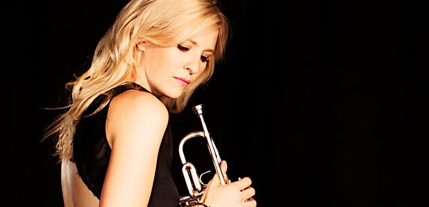Alison Balsom Paris cover