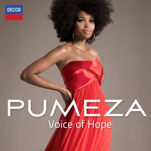 Pumeza Voice of Hope