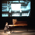 Ji Liu plays John Cage 4'33""