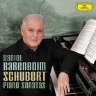 Barenboim Schubert piano sonatas