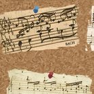 Composer manuscripts