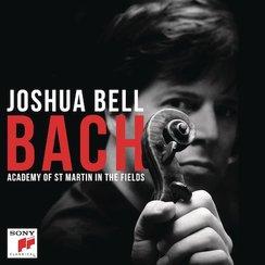 Joshua Bell Bach