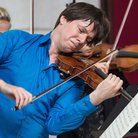Joshua Bell at Union Station