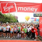 London Marathon Make Some Noise