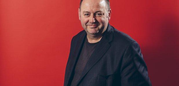 Tim Lihoreau Classic FM