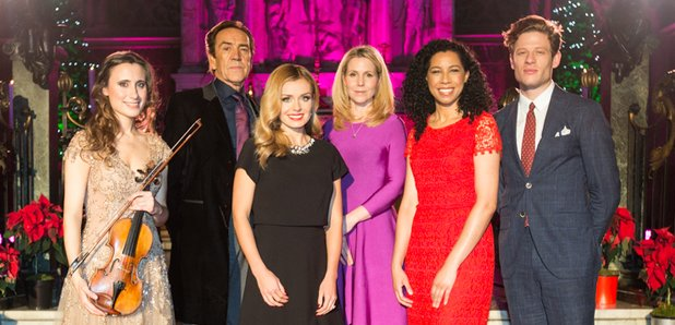 The Prince's Foundation for Children & the Arts Ca