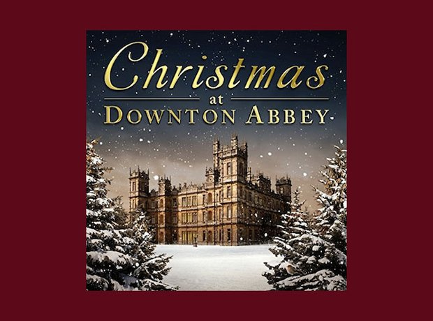 best-selling classical album 2014 christmas downtown