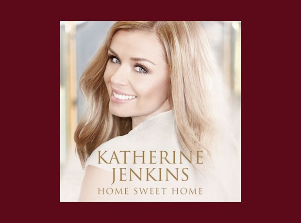 best-selling classical album 2014 home sweet home jenkins