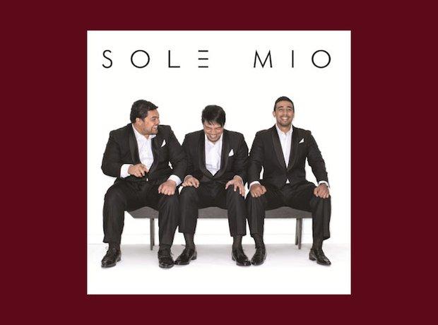 best-selling classical album 2014 sol3 mil