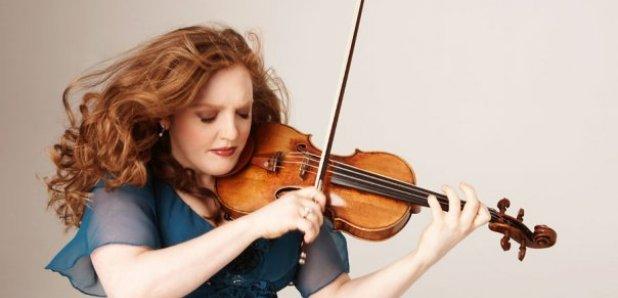 Rachel Barton Pine