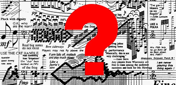 The Ultimate Classical Music Quiz