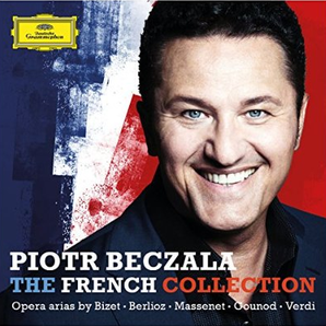 Piotr Beczala The French Album