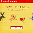 Britten fugue game