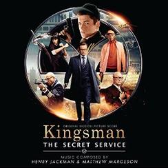 Kingsman Original Soundtrack Colin Firth