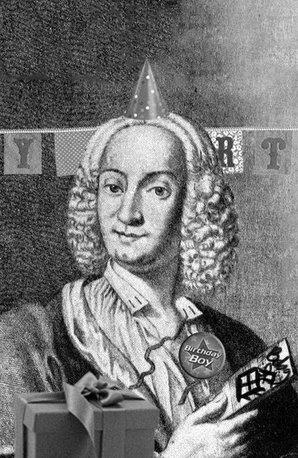 Vivaldi birthday