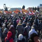 Opera protest Novosibirsk Tannhauser Siberia
