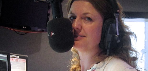 Katie Breathwick Classic FM