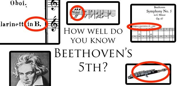 How well do you REALLY know Beethoven's 5th Symphony? - Classic FM