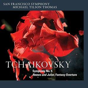 Tchaikovsky Symphony 5 Michael Tilson Thomas San F