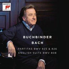 Buchbinder Bach Partitas