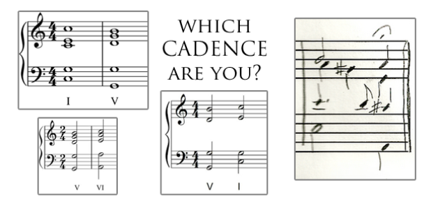 Which cadence are you?