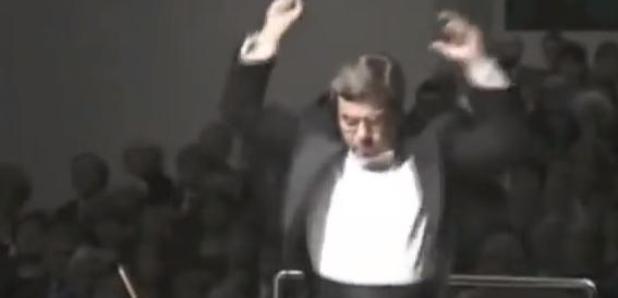 strauss orchestra fail