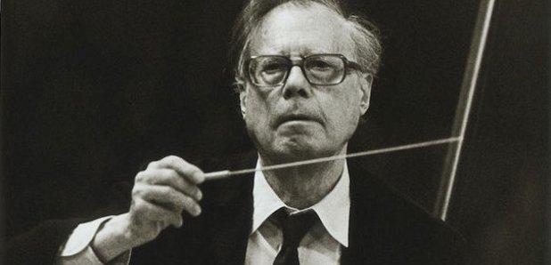 Karl Bohm conductor