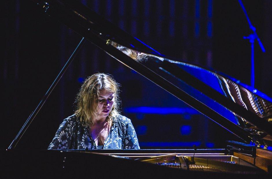 Gabriela Montero Classicfm Live 2015 Cardiff