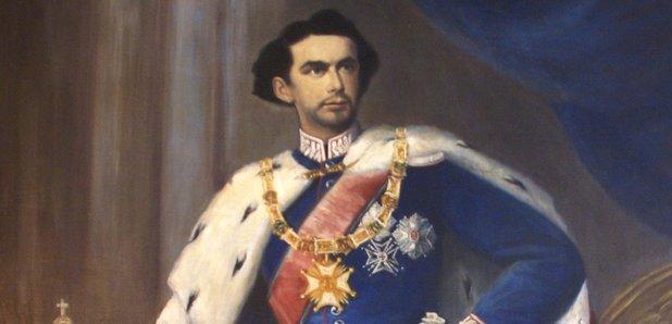 Ludwig II Bavaria