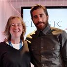 Jake Gyllenhaal Anne-Marie Minhall