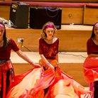 Rhythms of Egypt