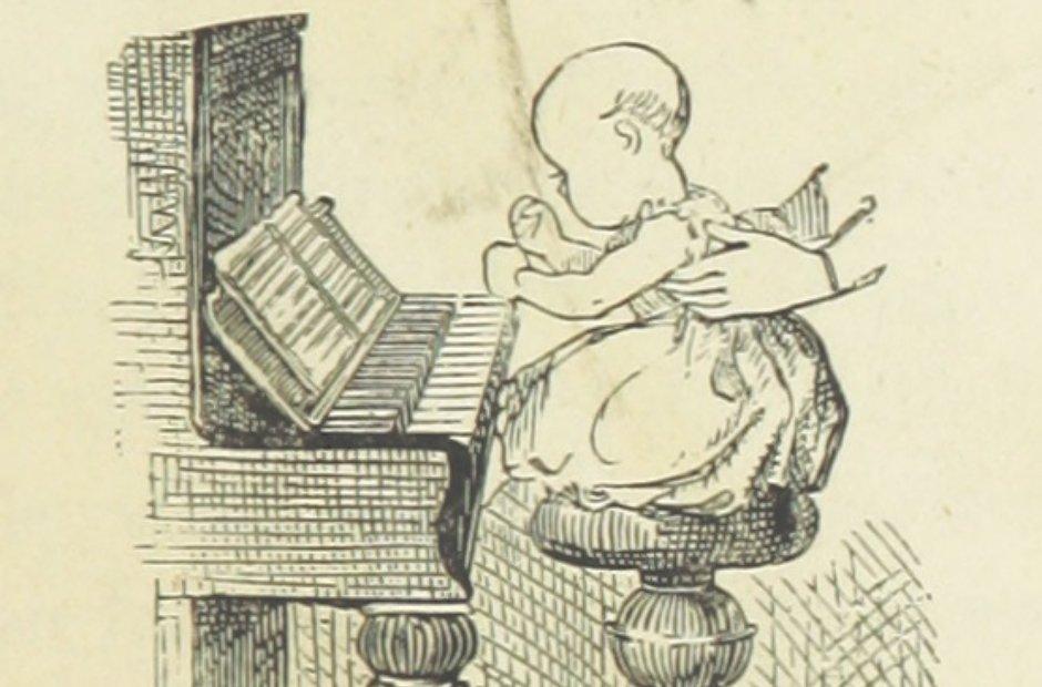 Bab Ballads W.S. Gilbert