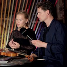 Hakon & Mari Samuelsen interview