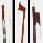 Tarisio bow auction