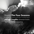 Vivaldi Four Seasons Serenissima Chandler