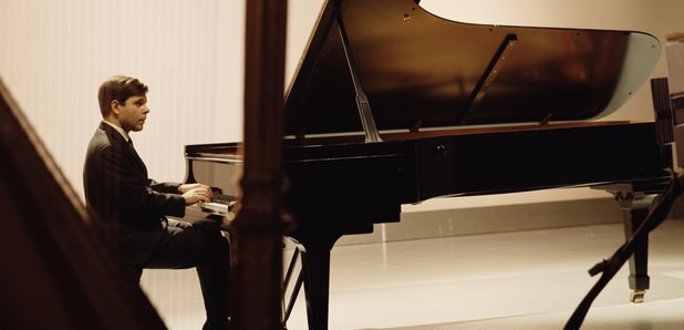 Stephen Kovacevich pianist