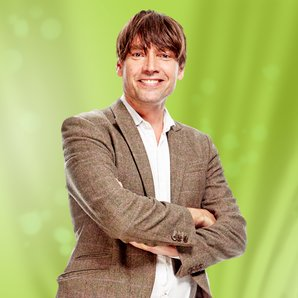 Alex James September 2015 Classic FM