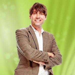Alex James September 2015 Classic FM