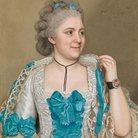 Julie de Thellusson-Ployard by Jean-Etienne Liotar